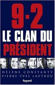 92 le clan du président