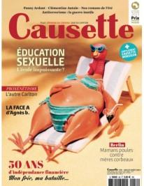 Causette 58 juillet aout 2015
