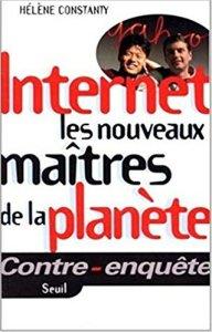 Internet les nouveaux maîtres