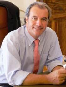 Luc Jousse maire de Roquebrune-sur-Argens 2013